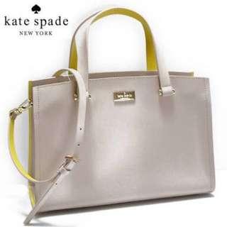 Kate Spade 2 way Bag x Tory Burch x Michael Kora x Coach