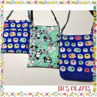 Kiddos sling bag