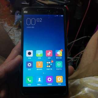 小米    xiaomi mi  4 i  Lte ( read & see my carousell information other mobile)