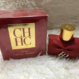 CH perfume