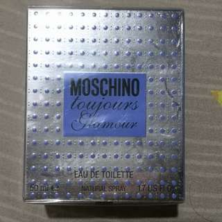 Moschino Toujours Glamour 50ml