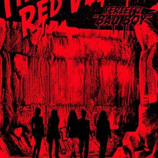 [PO] Offer RED VELVET- The Perfect Repackage