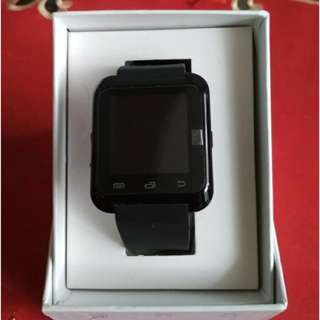Nano Watch Smart Watch Jam Android