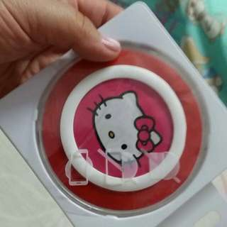 HELLO KITTY Wireless Charger + Wireless receiver