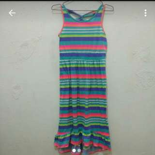 Dress size S (Free ongkir JABODETABEK)