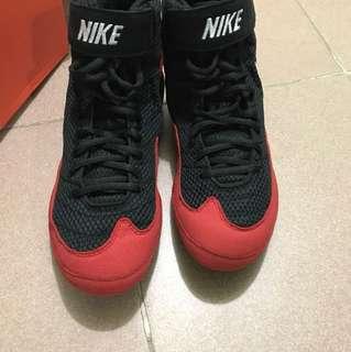 Boxing 鞋