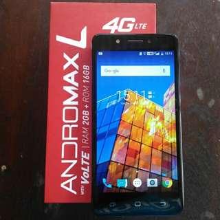 Andromax L 4G