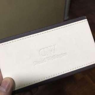 DW手錶吉盒