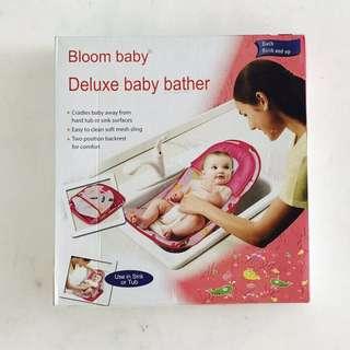 BLOOM BABY Deluxe Baby Bather