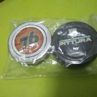 Horn button universal
