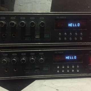 Boke Amplifier