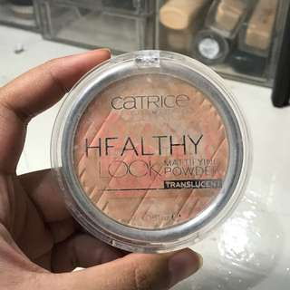 Catrice Mattifying Powder