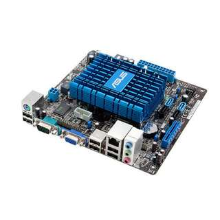 NAS motherboard 4 sata port