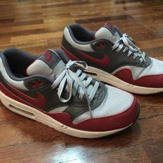 Nike Air Max 1 US9 UK8