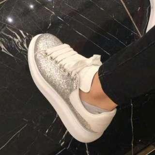 Alexander Mcqueen女裝Sneaker