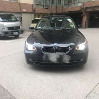 BMW 530I 2007