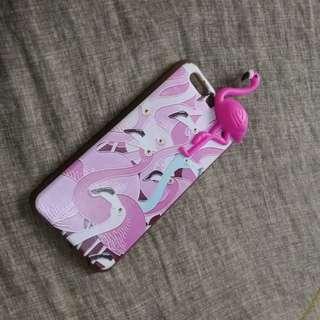 Huawei P10 flamingo case