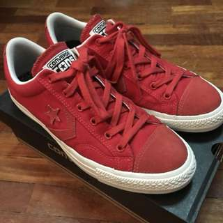 Converse Star Player Ox UK9