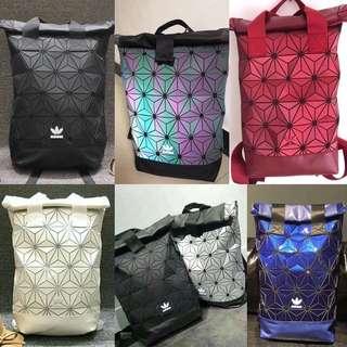 3D Mesh Bag