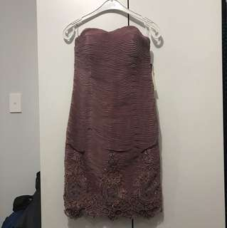 Short ball dress NEW