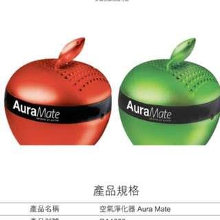 空氣淨化器 Aura Mate