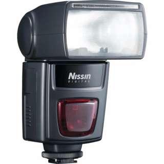 Nissin Di622 Mark II (Nikon)