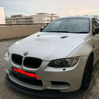 BMW M3 SG