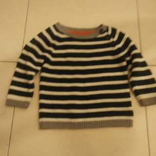 H&M Sweater For Baby