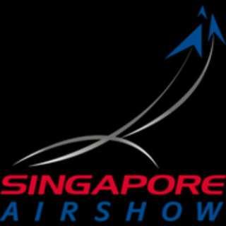 2x Sun 11 Feb Singapore Airshow Adult Tickets