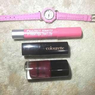 Lipstick Bundle!