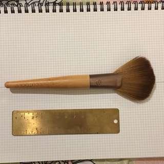 ASLI ECOTOOLS FAN BRUSH - KUAS makeup