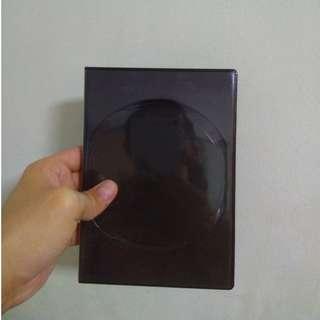 Disc Casing