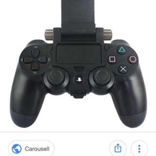 收PS4 手掣支架