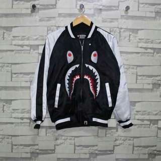 Boomber A BATHING APE