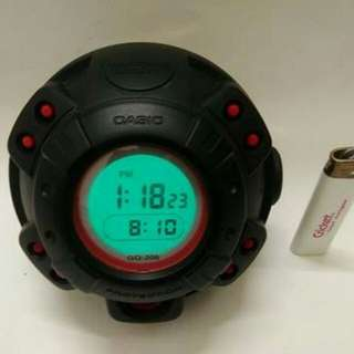 GQ-200 TABLE WATCH CASIO G SHOCK