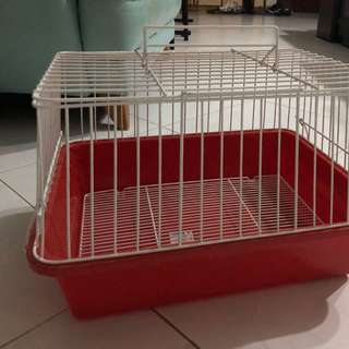 Small Cage