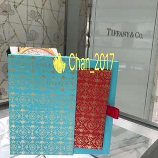 Tiffany & co. 利是封8個,超靚,好高級,闊太