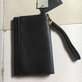 zara mini clutch original