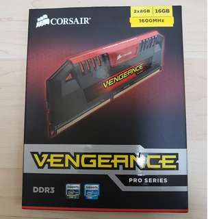 Corsair Vengeance Pro Series