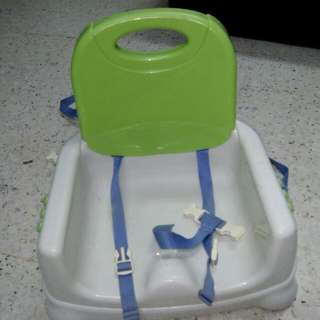Booster Seat, Fisher Price
