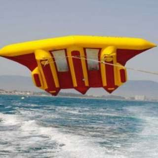 Flying Fish banana boat