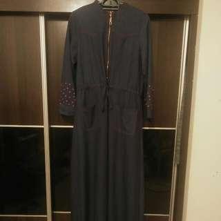 Maternity Muslimah Dress
