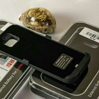 Power Case for Iphone and Samsung