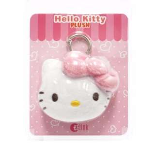 Hello Kitty Ez Link Charm Pink