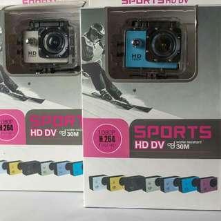 Sports Camera HD DV