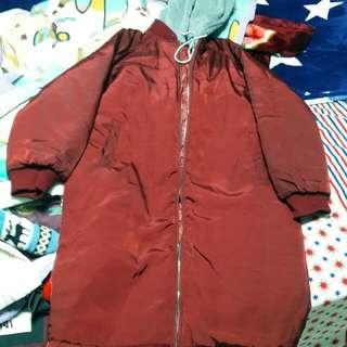 🚚 PSGB長版女外套
