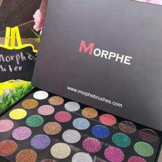 MORPHE Glitter Eyeshadow
