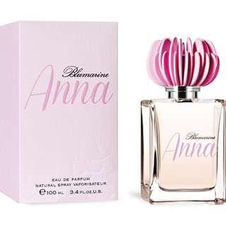 Anna Bluemarine Perfume
