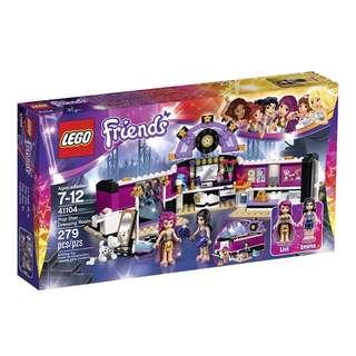 LEGO Friends 41104 Pop Star Dressing Room
