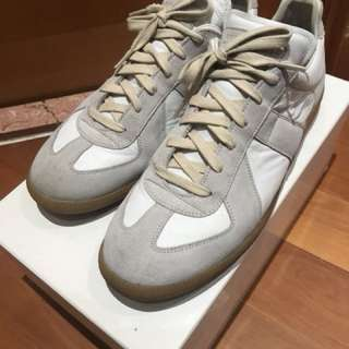 maison margiela replica shoes
